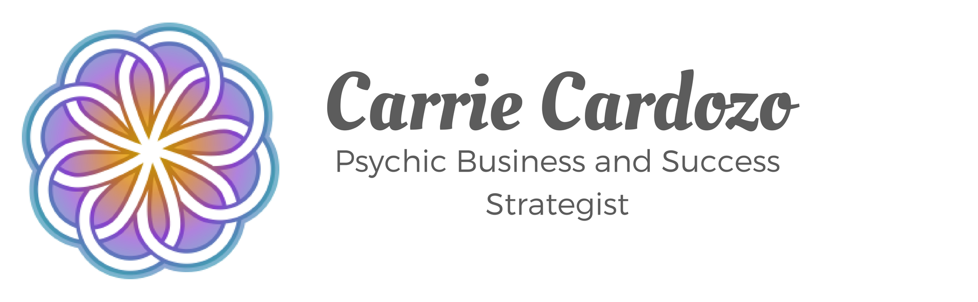 Carrie Cardozo Psychic Business Strategist